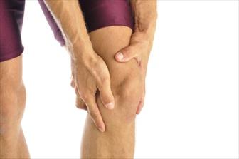 borsite della zampa d'oca - borsite del ginocchio