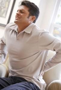 mal di schiena e spondilite anchilosante